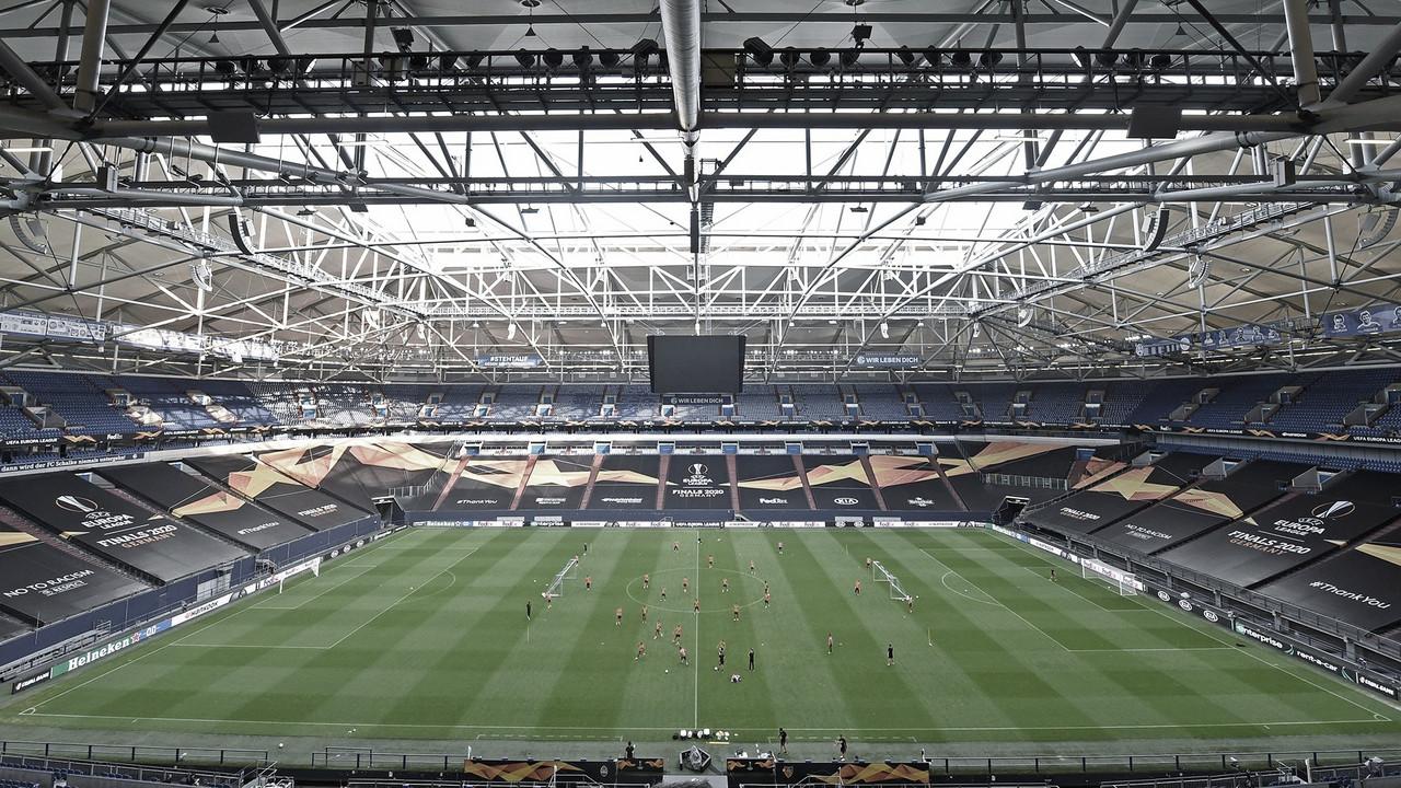 Shakhtar Donetsk e Basel duelam por vaga às semifinais da Europa League