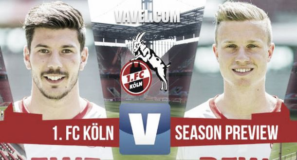 1. FC Köln 2015/16 Season Preview: Peter Stöger looks to better last season's success