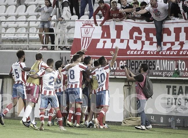 Se empieza a complicar la temporada para el Sevilla Atlético
