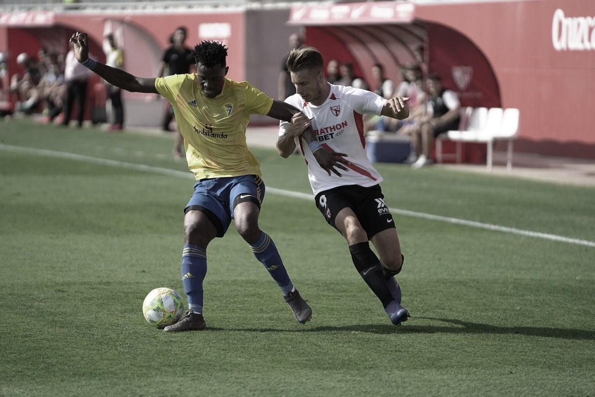 Previa Sevilla Atlético – Córdoba CF: el objetivo es empezar a sumar de tres en tres