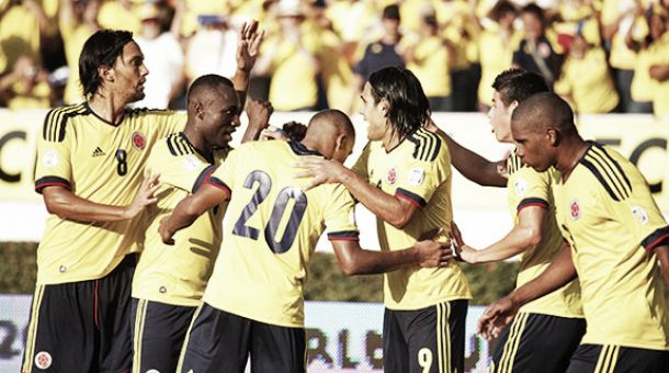 Colombie - Grèce : chacun a sa chance