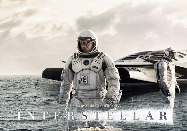 Primeras críticas muy positivas para 'Interstellar'