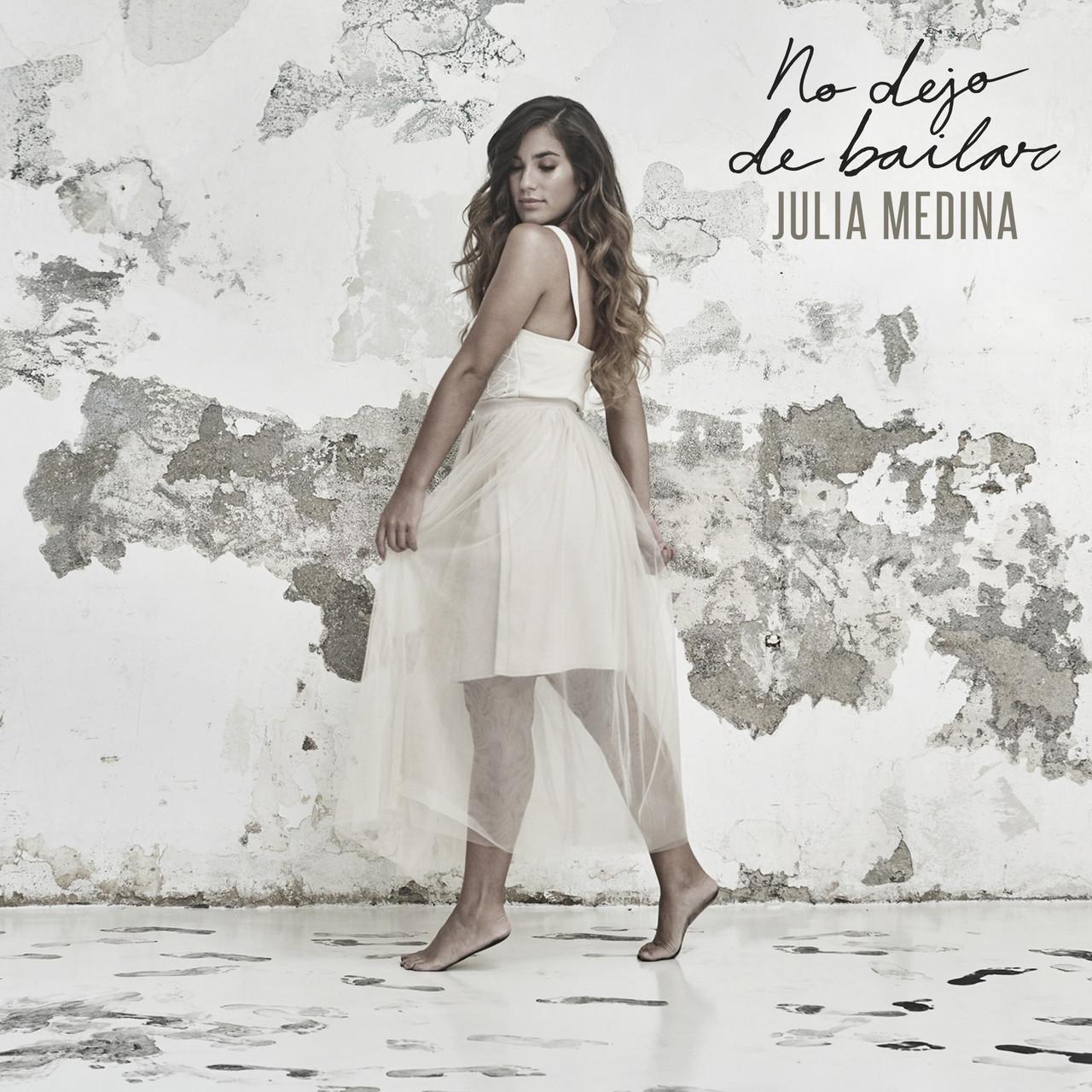"""Julia Medina se estrenará con """"No dejo de bailar"""""""