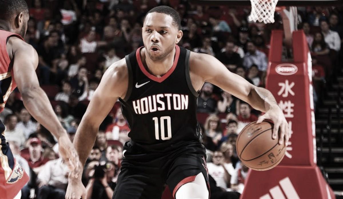 NBA, Houston spazza via i Pelicans (114-91)