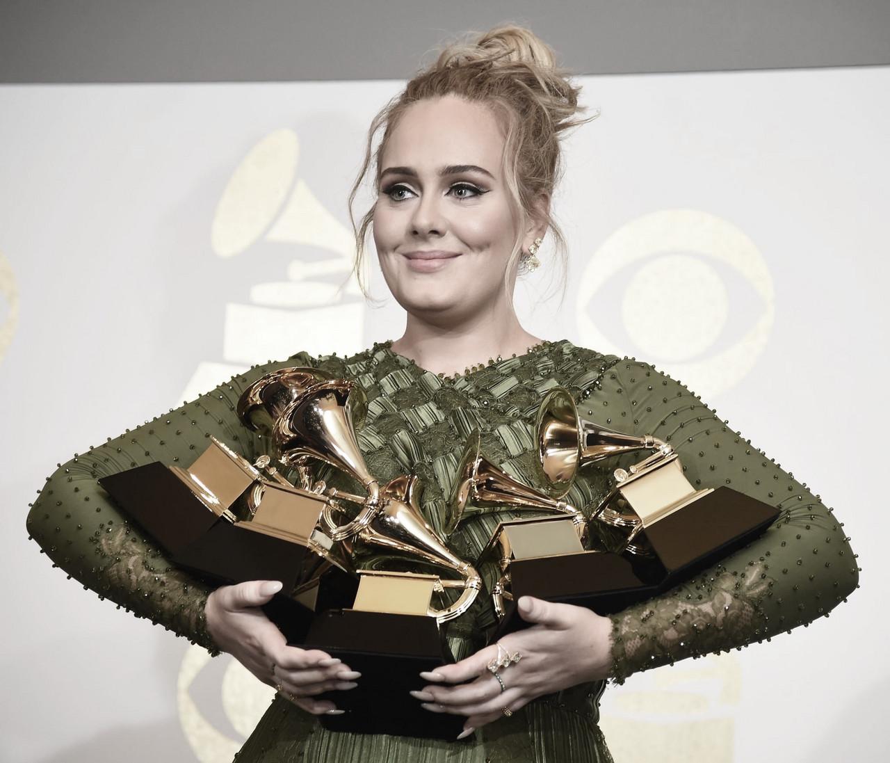 Adele... ¿y su inminente regreso?