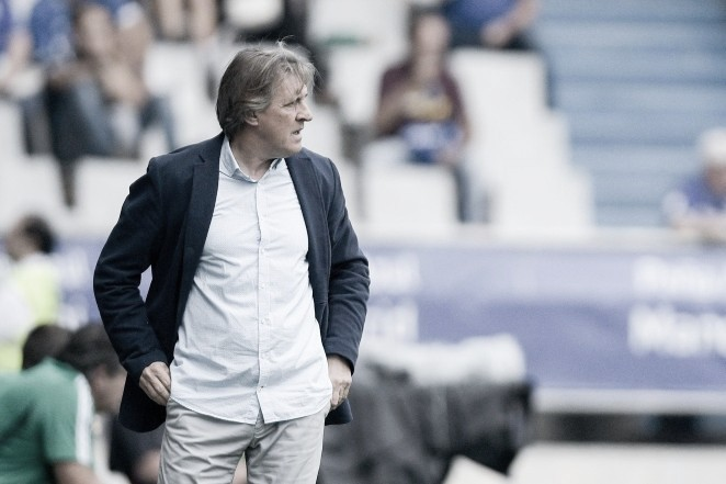 El Salamanca CF contrata a Sergio Egea como entrenador