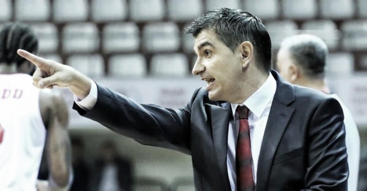 Chema Berrocal, nuevo entrenador de Movistar Estudiantes