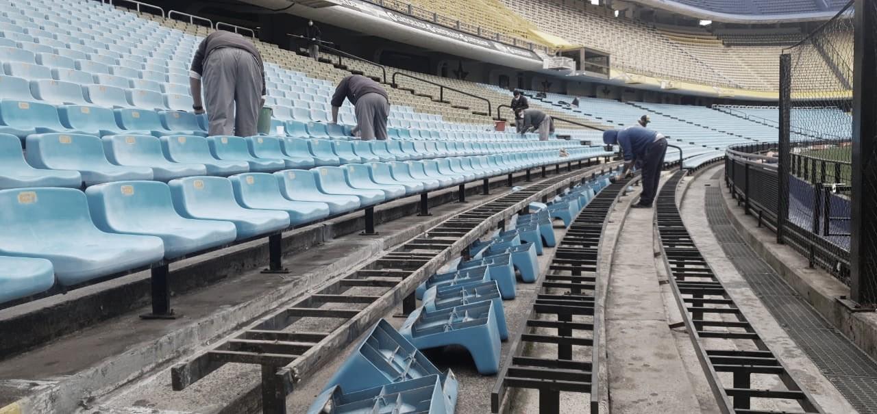 Nuevas reformas en La Bombonera tras confirmar localía en la Libertadores