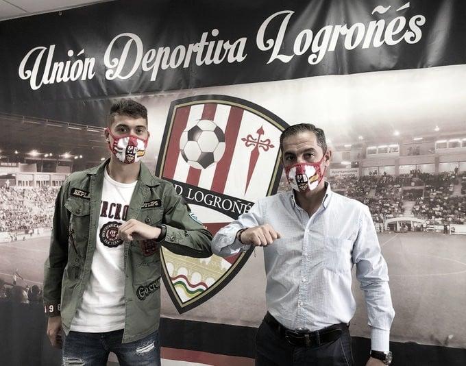 Iago López regresa a la UDL