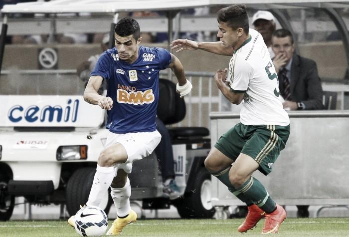 Bicampeão brasileiro com o Cruzeiro, Egídio acerta retorno ao clube celeste