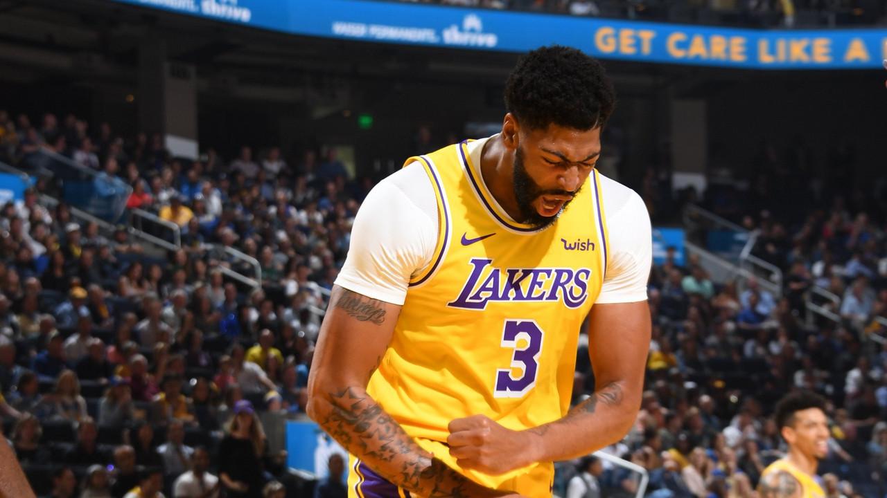 ¿Qué hay de nuevo en la NBA?