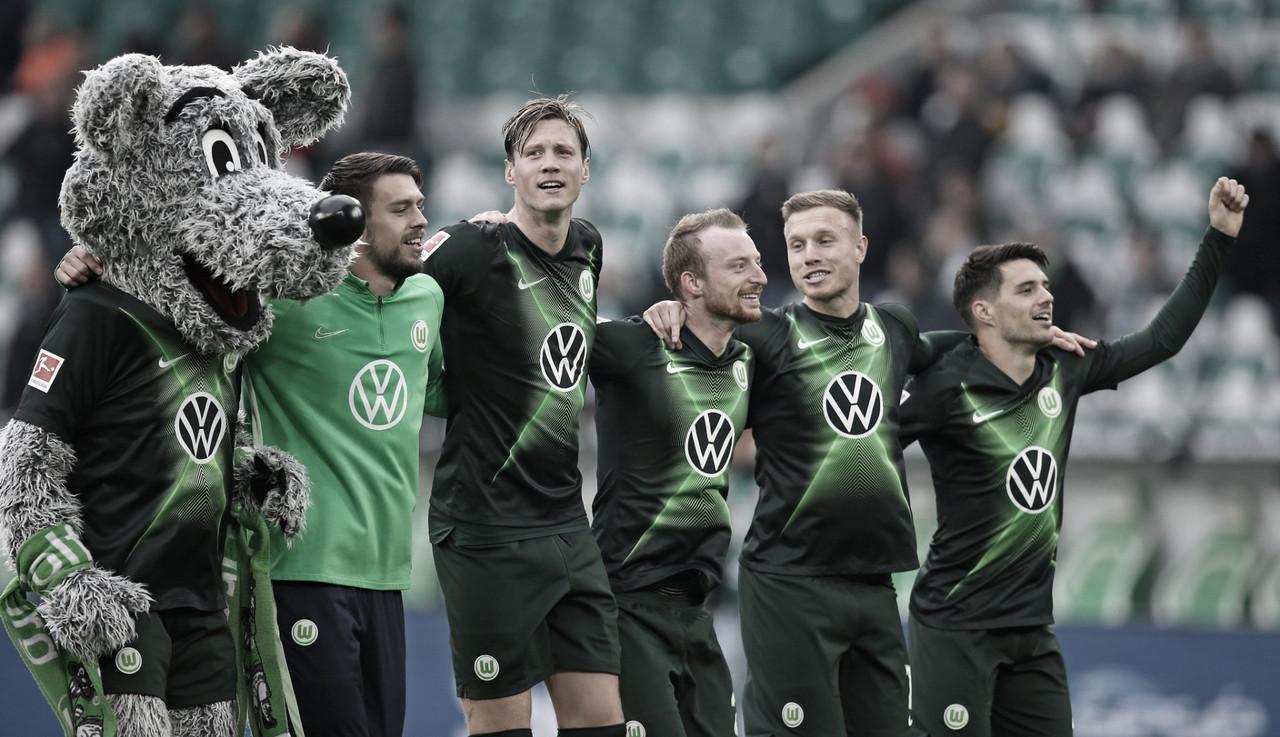 Único invicto na Bundesliga, Wolfsburg tem armas letais no banco e no ataque