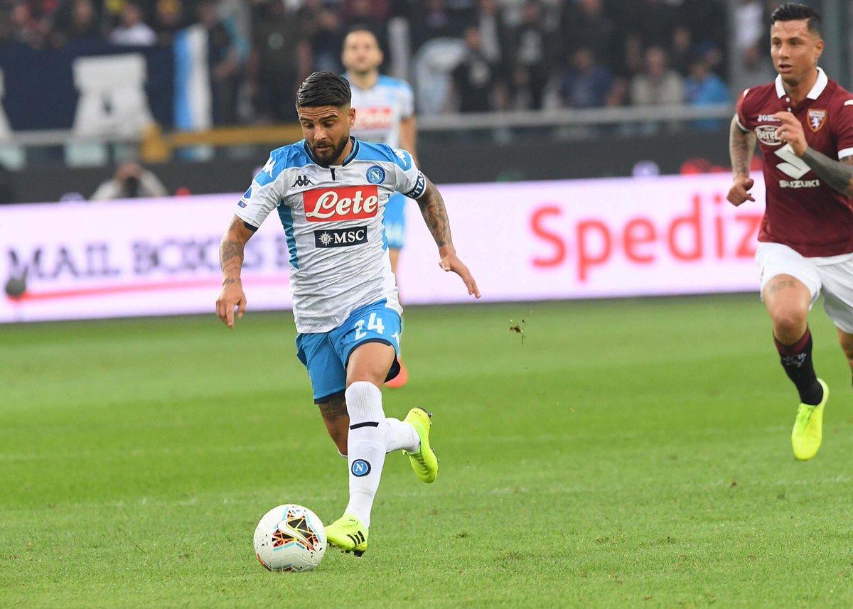 Serie A - Il Torino ferma un brutto Napoli: 0-0 all'Olimpico