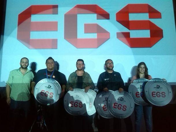 Exitoso cierre del EGS 2014