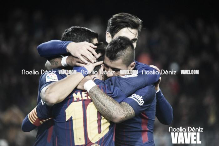 Previa Real Sociedad - FC Barcelona: a romper la mala racha en Anoeta