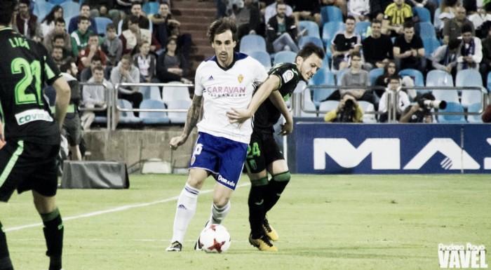 Real Oviedo – Real Zaragoza: puntuaciones del Real Zaragoza, jornada 7