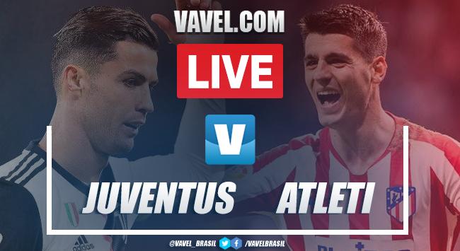 Gol e melhores momentos Juventus 1x0 Atlético de Madrid pela Champions League 2019-20