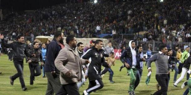 Le championnat égyptien reprend (enfin)