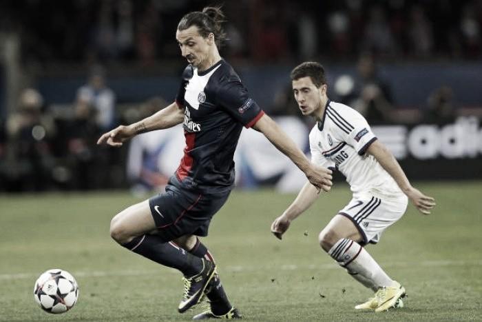 Hiddink confident Hazard will remain at Chelsea