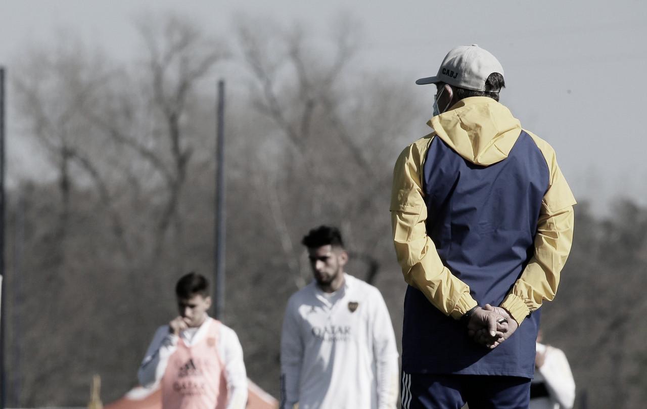 Foto: Divulgação - Boca Juniors