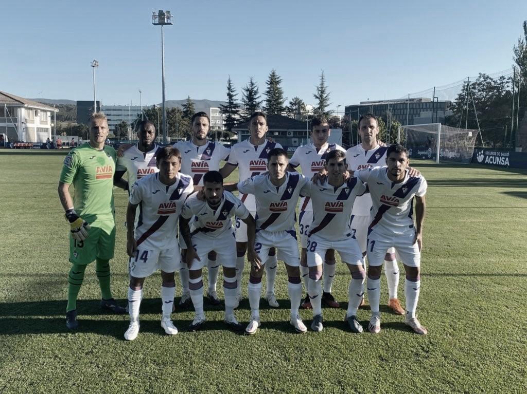 Análisis del rival: SD Eibar, séptimo reto de Primera
