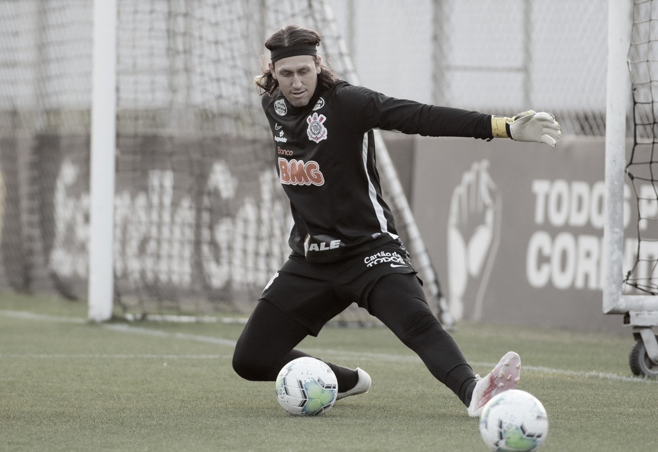 Corinthians e Botafogo se enfrentam com mesmo objetivo: afirmação no Brasileirão