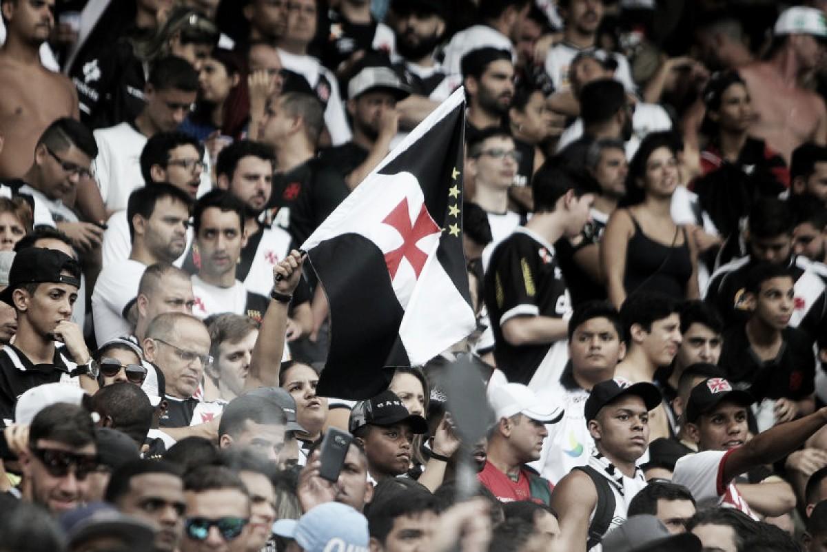 Vasco x Fluminense: ingressos disponíveis à venda para partida do Campeonato Carioca