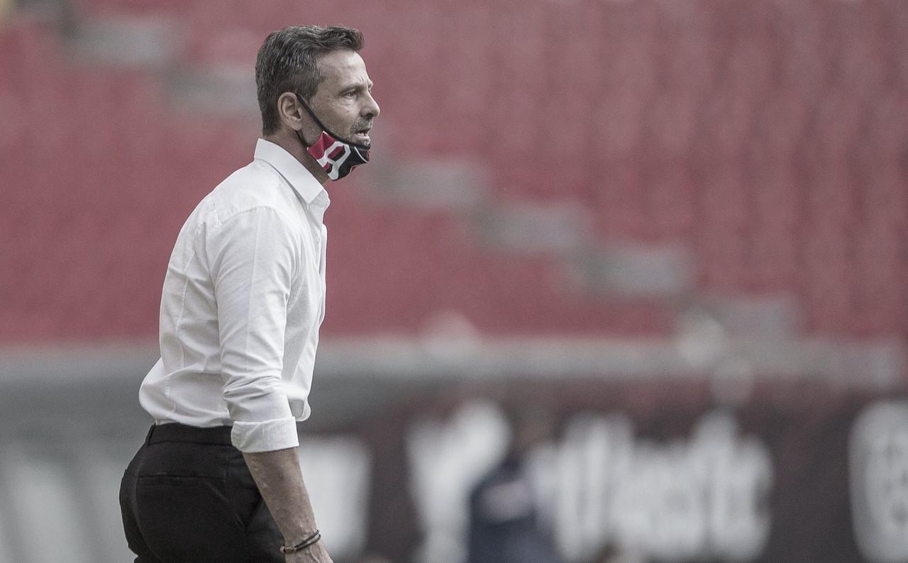 Diego Cocca confía en revertir la situación de Atlas