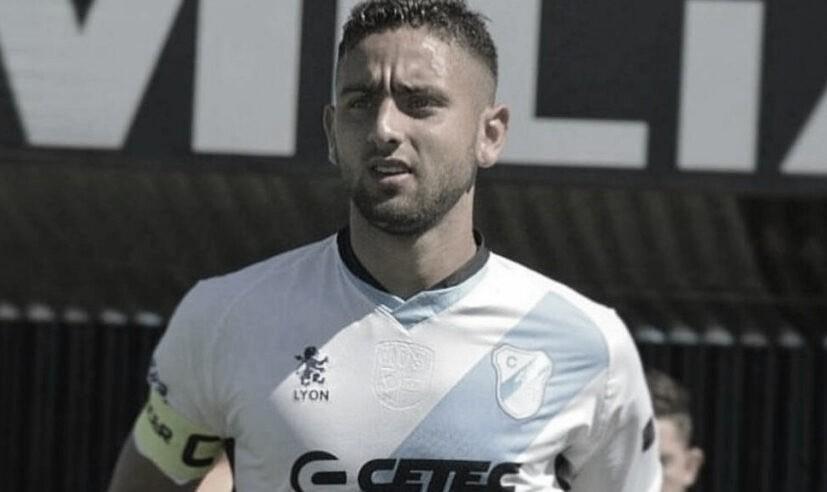 Se frenó la llegada de Nicolás Demartini a Independiente