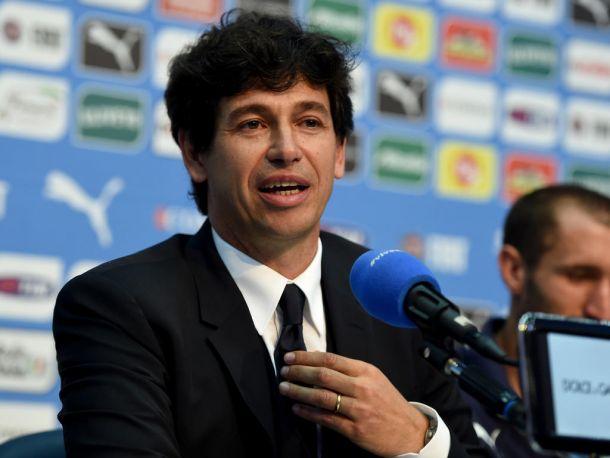 """Figc, Albertini si candida alla presidenza """"Vorrei essere regista del cambiamento"""""""
