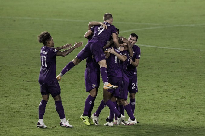 Orlando City mantiene sometido a Inter Miami