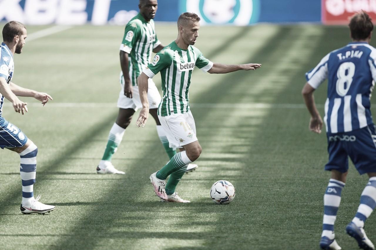 Deportivo Alavés 0-1 Real Betis: Valentía, control y fe en el primer encuentro de la temporada
