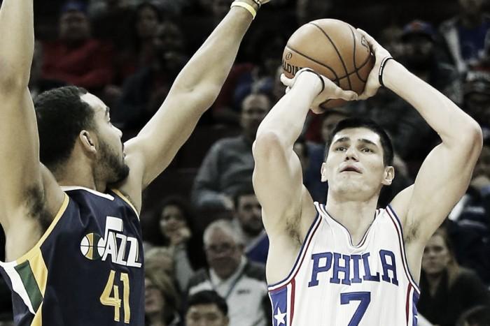 NBA, Ilyasova ad Atlanta. I Pistons riflettono su Drummond, Bulls a caccia di Okafor