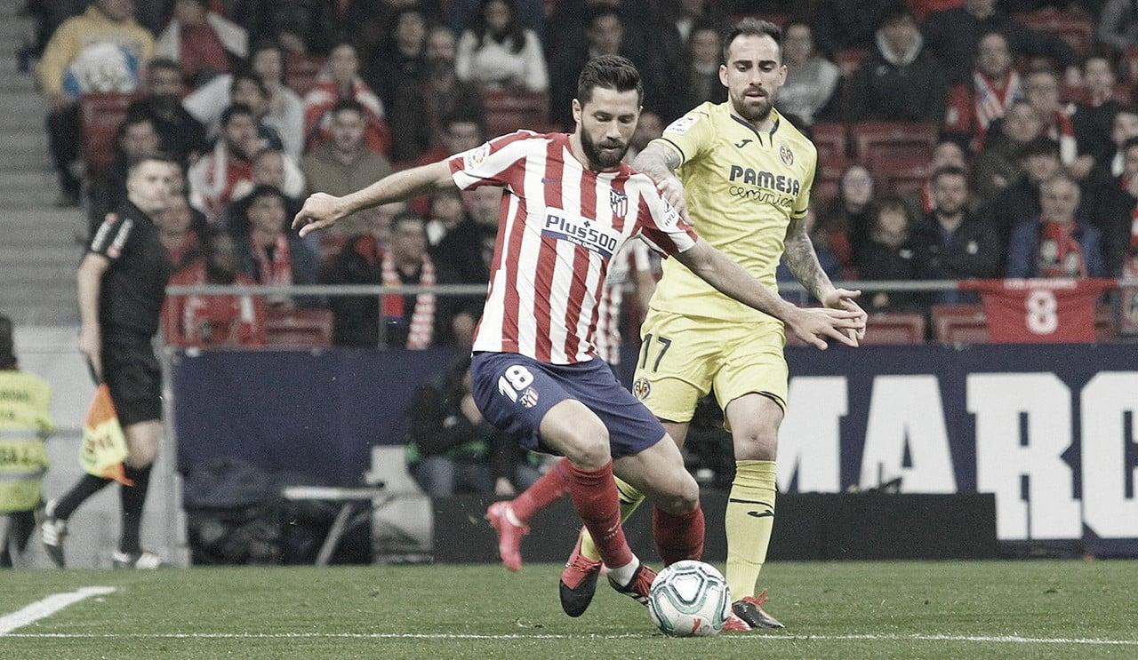 Previa Atlético de Madrid - Villarreal: el duelo de los campeones
