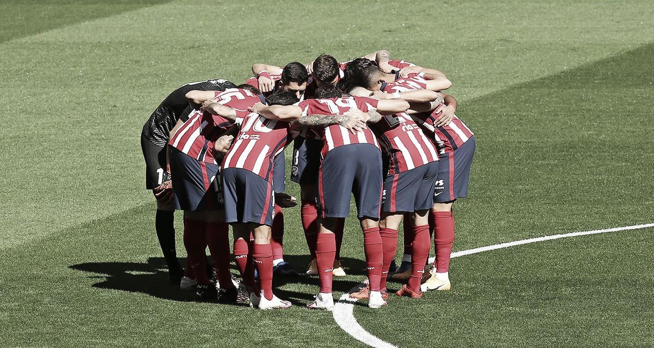 Previa Huesca - Atlético de Madrid: Ilusiones renovadas