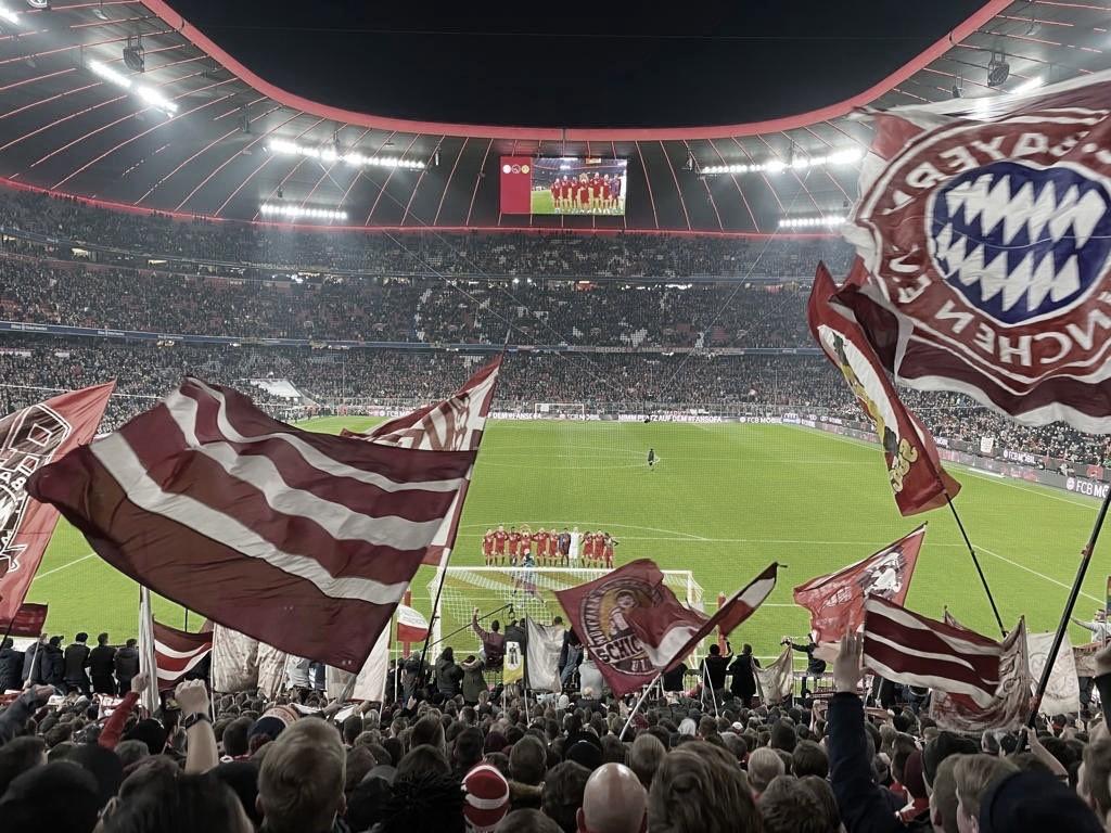Bayern é superior, goleiaBorussia Dortmund e diminui diferença para o líder da Bundesliga