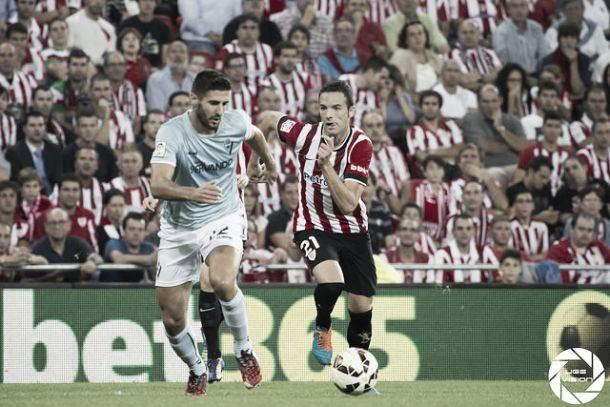 Eibar vs Athletic de Bilbao en vivo y en directo online (0-1)
