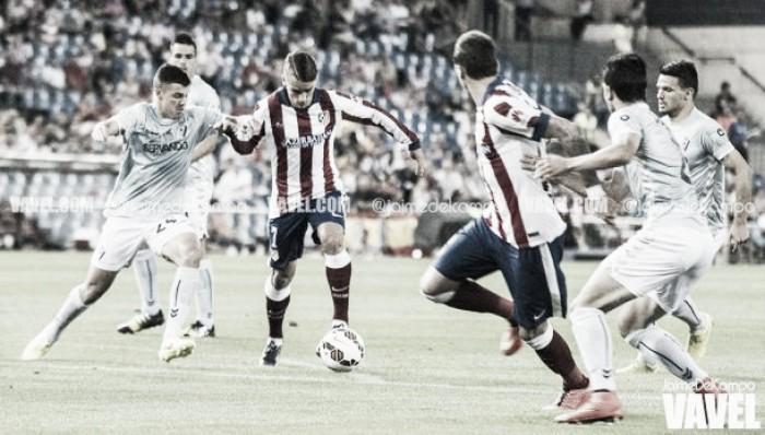 El Eibar ya sabe cuando jugará el primer partido de 2017