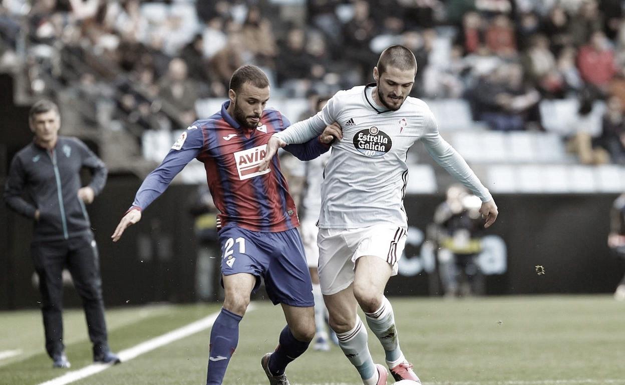 Previa SD Eibar - RC Celta: El partido inaugural de LaLiga se disputará en Ipurúa