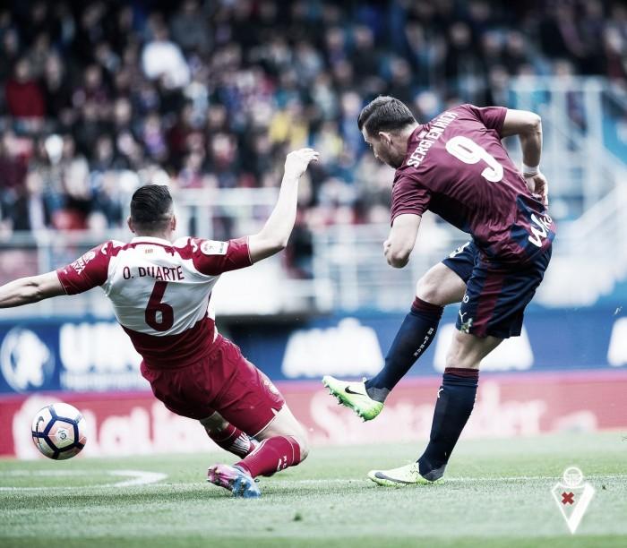 La Liga - L'Espanyol strappa il pari ad Ipurua con l'Eibar, è 1-1
