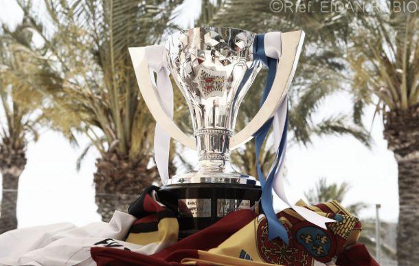 Espanyol - Villarreal: buscando al mejor juvenil de España