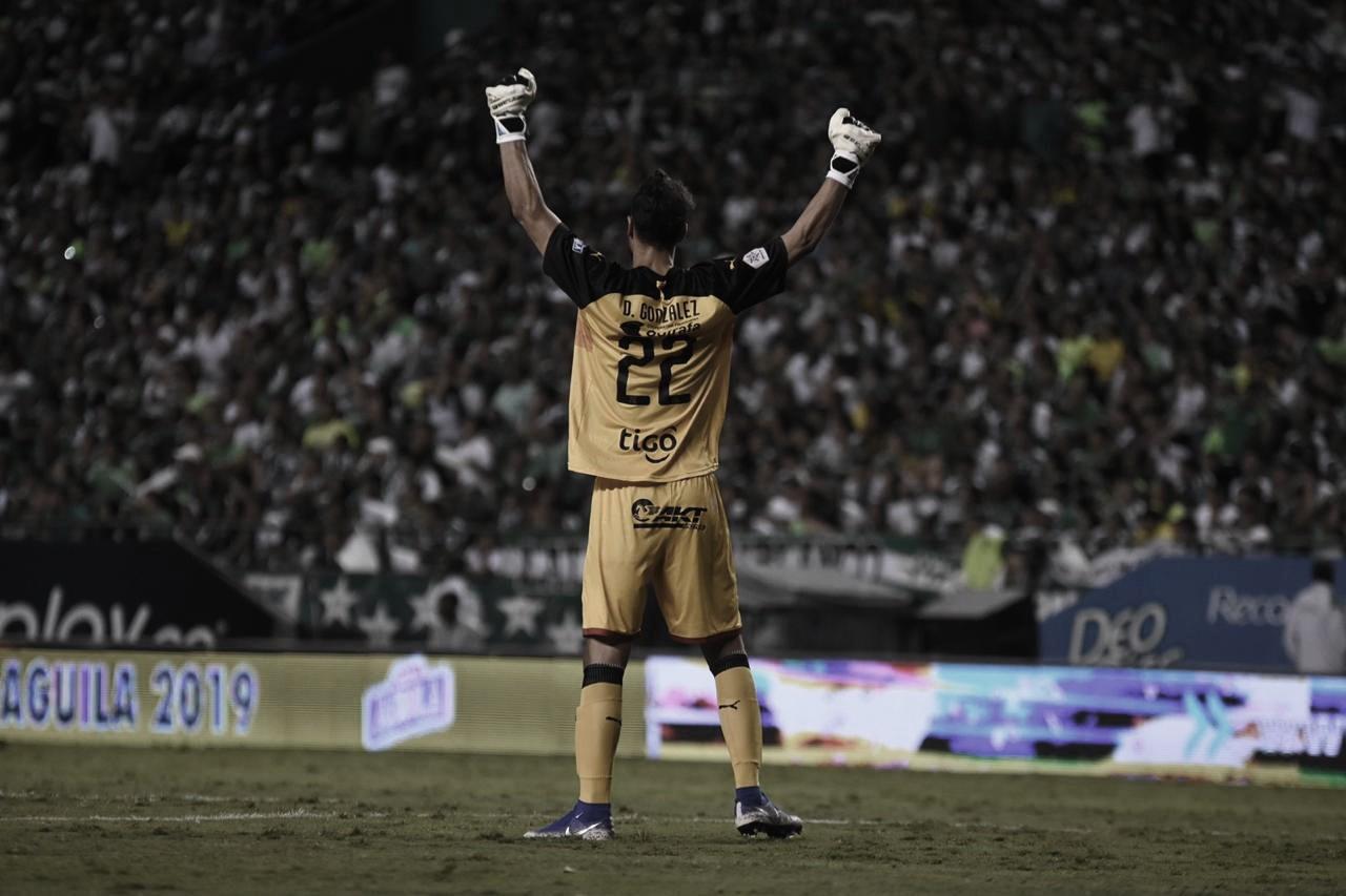 David González cierra un nuevo ciclo con Independiente Medellín