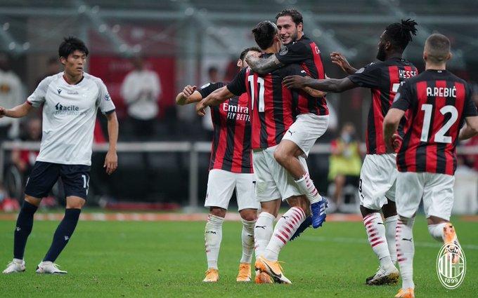 Europa League - Milan altro giro, altra corsa: a San Siro arriva il Bodo Glimt