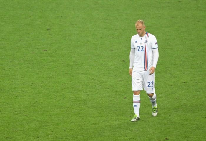 """Chapecoense, Gudjohnsen si candida: """"Se volete, io ci sono"""""""