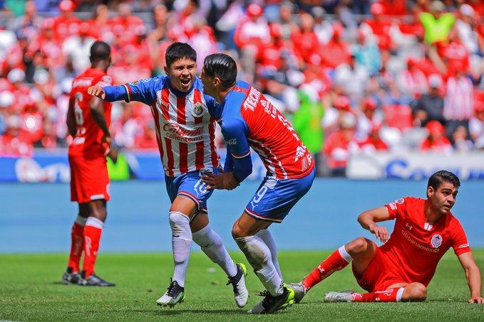 López y Pulido comandan la victoria rojiblanca en el 'Infierno'