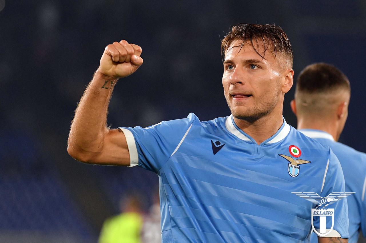 Lazio travolgente all'Olimpico: battuto 4-0 un Torino in crisi nerissima