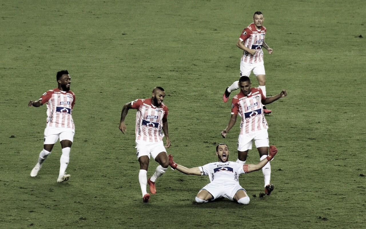 """El nuevo """"Ángel"""" del gol"""