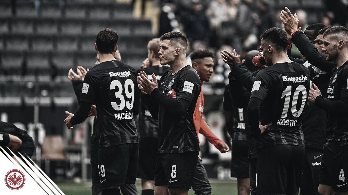 Previa Eintracht Frankfurt - Chelsea: el único sobreviviente alemán busca una nueva final