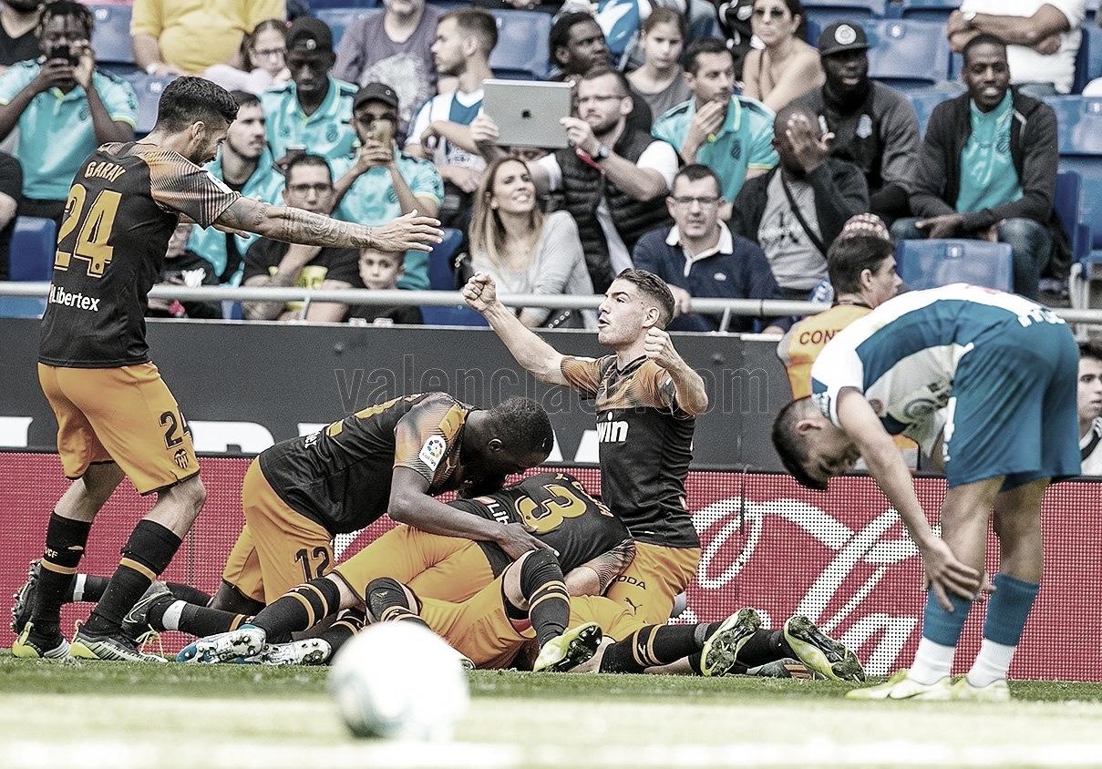 Cara a cara: Valencia - Espanyol, morir o matar.
