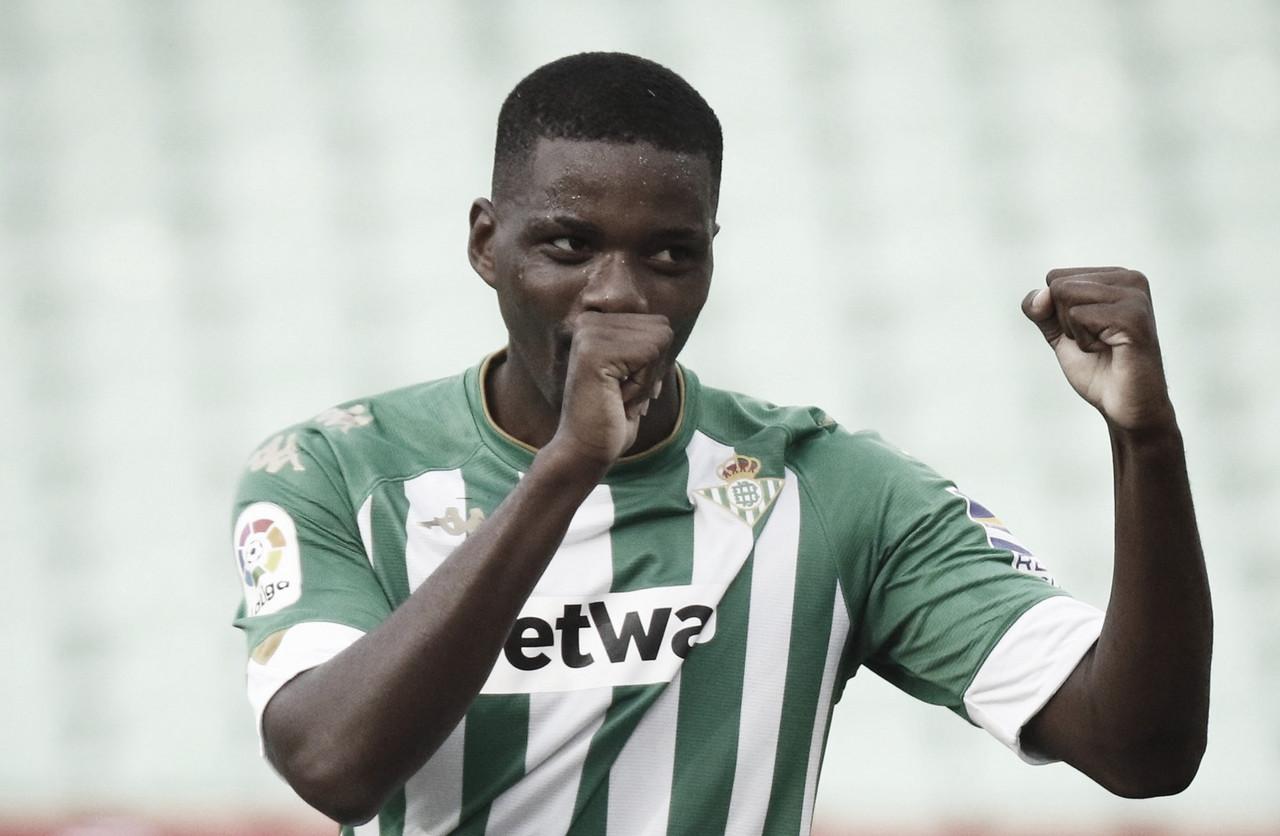 """Carvalho: """"Lo importante era la victoria, y lo hemos conseguido"""""""